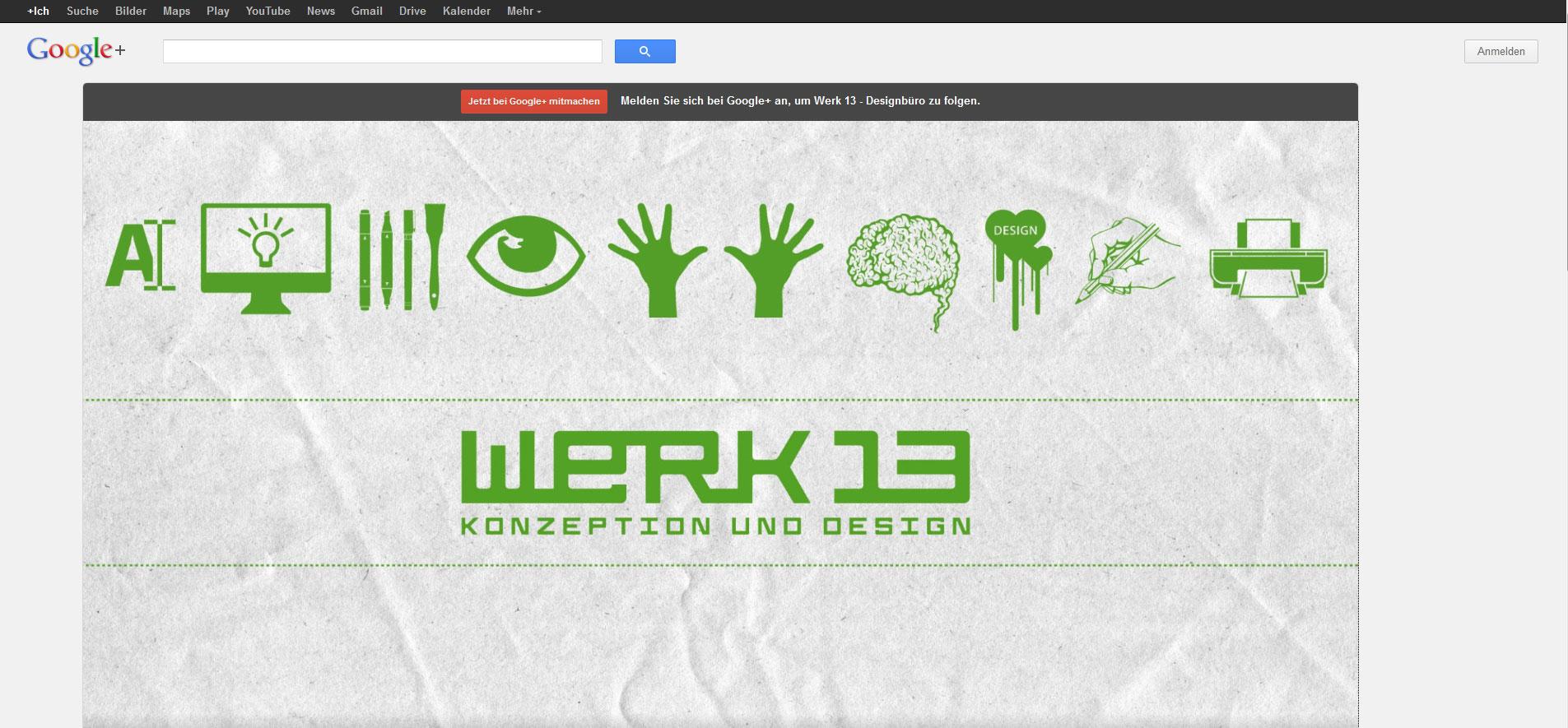 google plus_profilbild werk13